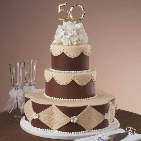 Wedding Cake Chateauroux